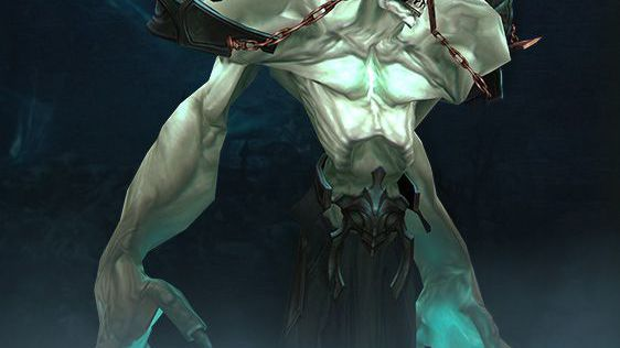 Diablo III fête aussi Halloween