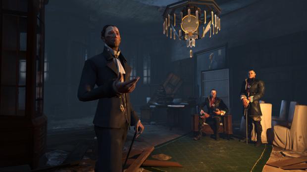 Dishonored à 24,99 € sur la boutique jeuxvideo.com