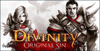 Divinity : Original Sin - GC 2012