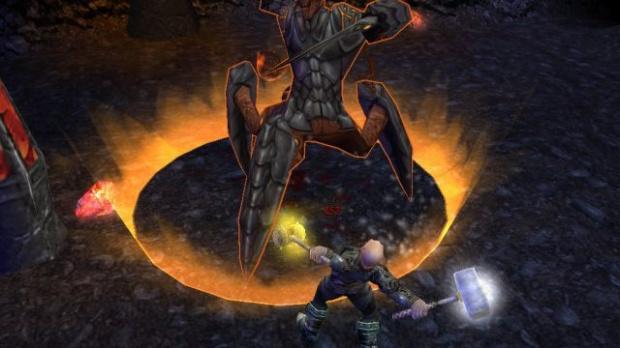 dungeon siege 2 deluxe edition torrent