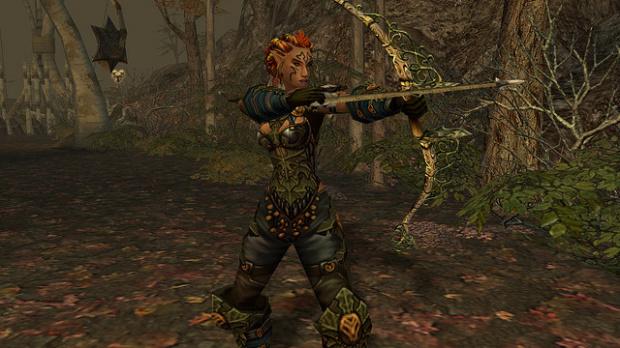 Images : Dungeon Siege 2 : Broken World en dorures et enluminures
