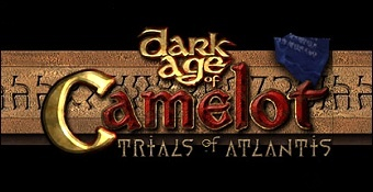 Dark Age Of Camelot : Trials Of Atlantis