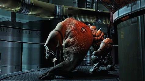 Doom 3 en compétition