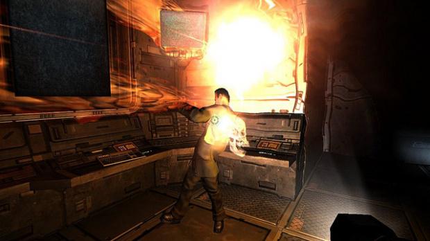 Les fans de Doom se rebellent