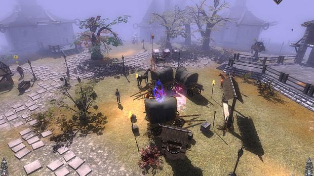 Images : Dawn Of Magic