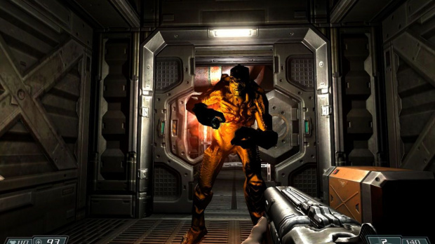 Plus de Doom 3 sur Steam