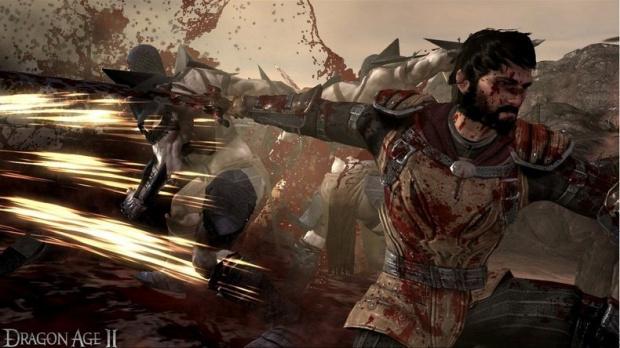 Dragon Age II, un DLC dès la sortie