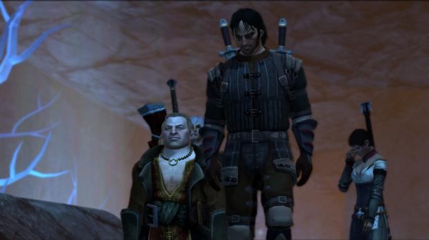 Une extension de Dragon Age II annulée