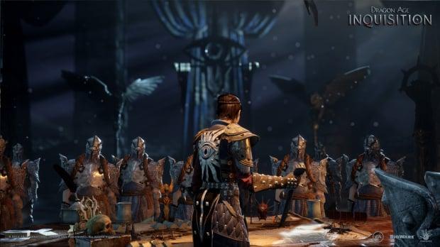 GC 2013 : Dragon Age Inquisition se dévoile
