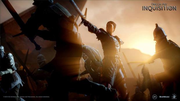 Importation de sauvegardes dans Dragon Age : Inquisition