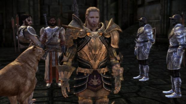 Le nouveau contenu téléchargeable de Dragon Age : Origins (spoiler)