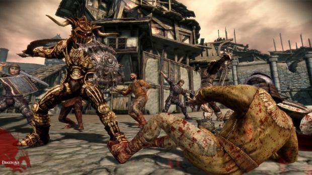E3 2013 : Dragon Age III fin 2014
