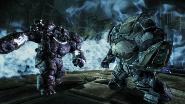Dragon Age : encore des Golems en DLC