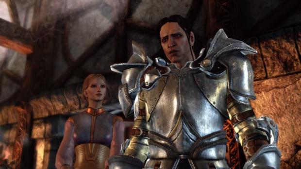 Dragon Age Origins gratuit !