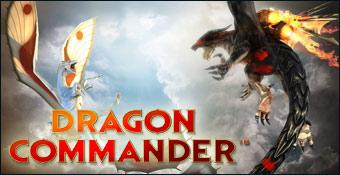Dragon Commander - GC 2011