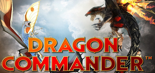 Dragon Commander