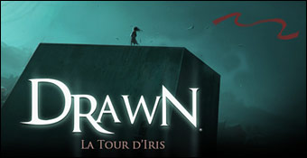 Drawn : La Tour d'Iris