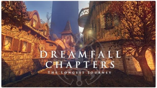 Une première image de Dreamfall Chapters
