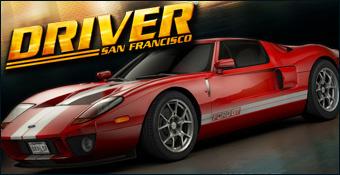 Driver : San Francisco
