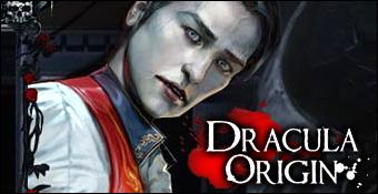 Dracula : Origin