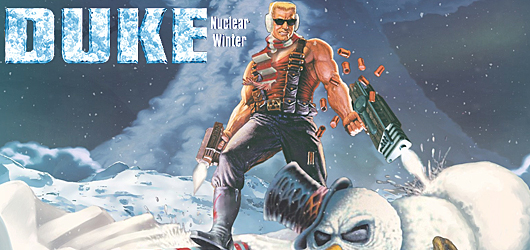 Duke : Nuclear Winter