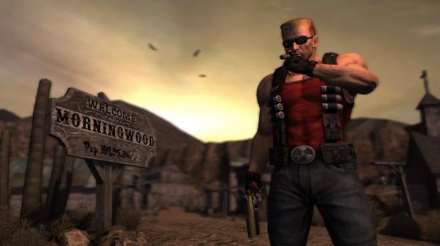 Duke Nukem Forever repoussé !