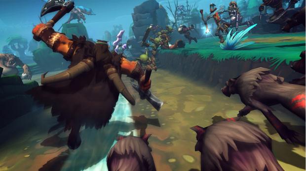 Dungeon Defenders 2 annoncé