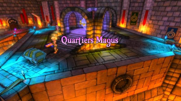 Dungeon defenders les dlc pc ne seront pas tous sur consoles actualit s - Dungeon defenders 2 console ...