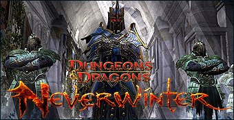 Dungeons & Dragons : Neverwinter - E3 2012