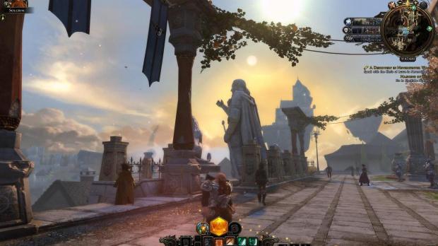 Dungeons & Dragons : Neverwinter - Bêta ouverte en approche