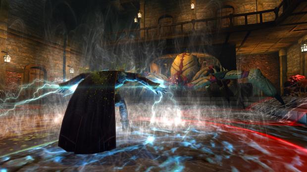 Neverwinter : 1.000 € de cadeaux pour la première guilde qui vaincra un boss