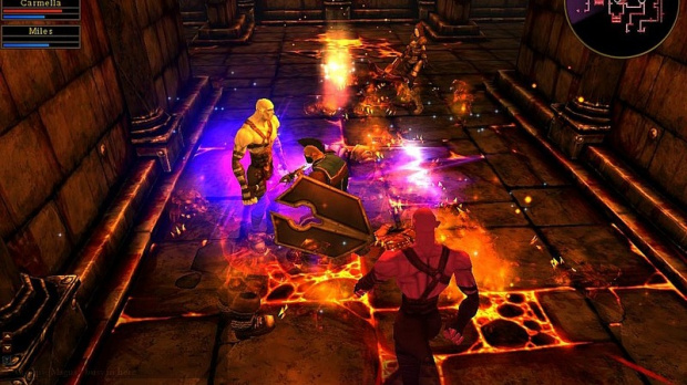 Dungeon Runners ferme ses portes