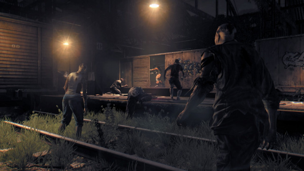 E3 2013 : Dying Light s'illustre