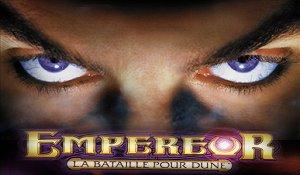 Empereur : La Bataille Pour Dune