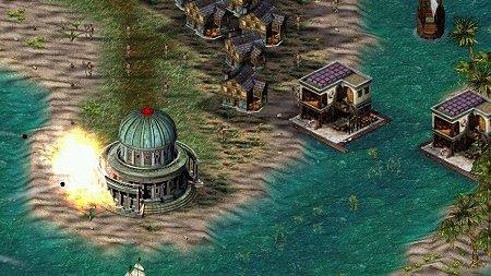 Empires Earth en avant-première dans les salles