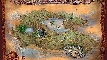 Monkey Island à télécharger