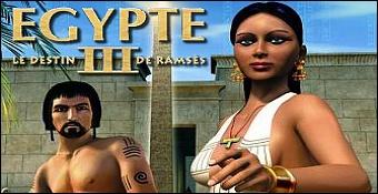 Egypte 3 : Le Destin de Ramses