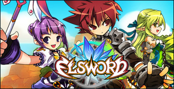 GAMEFORGE TÉLÉCHARGER ELSWORD SANS