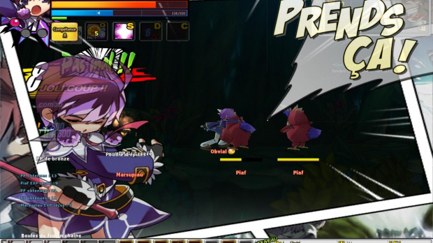 Concours Elsword