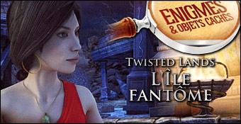Twisted Lands : L'Ile Fantôme