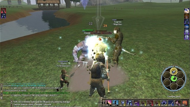 Everquest passe aux micro-transactions