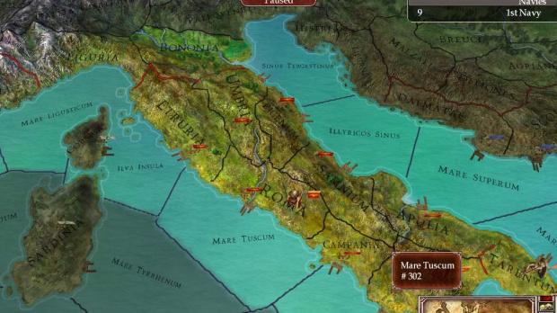 Images : Europa Universalis : Rome