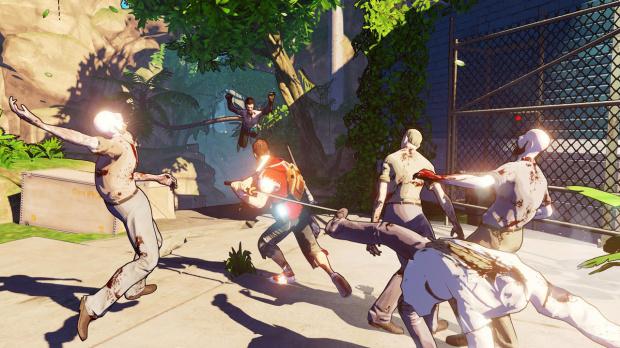Escape Dead Island : Le bonus de précommande dévoilé