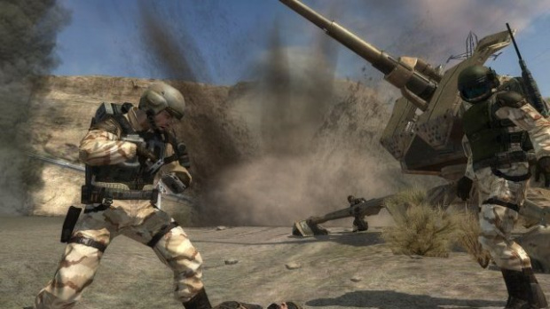 Enemy Territory: Quake Wars Preview Thread | AVForums