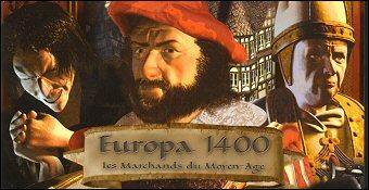 Europa 1400 : Les Marchands Du Moyen-Age