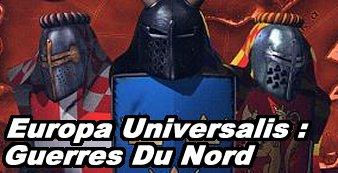 Europa Universalis  : Les Guerres Du Nord
