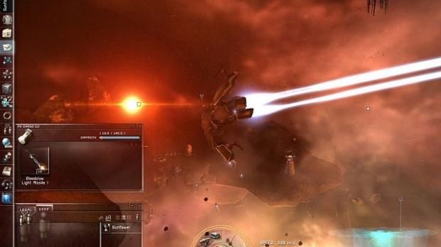 EVE Online va être disponible sur Steam