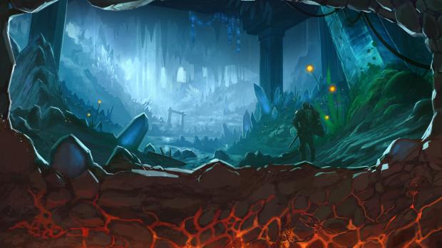 """""""Le plus gros projet de développement collaboratif de l'histoire des jeux en ligne"""" : Landmark"""