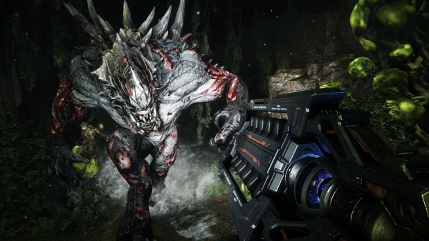 Evolve : La progression du Goliath modifiée