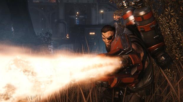 E3 2014 : Evolve, dans l'antre du Kraken